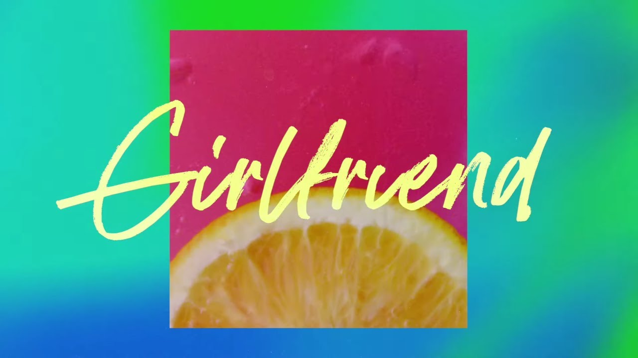Charlie Puth – Girlfriend [Official Audio]