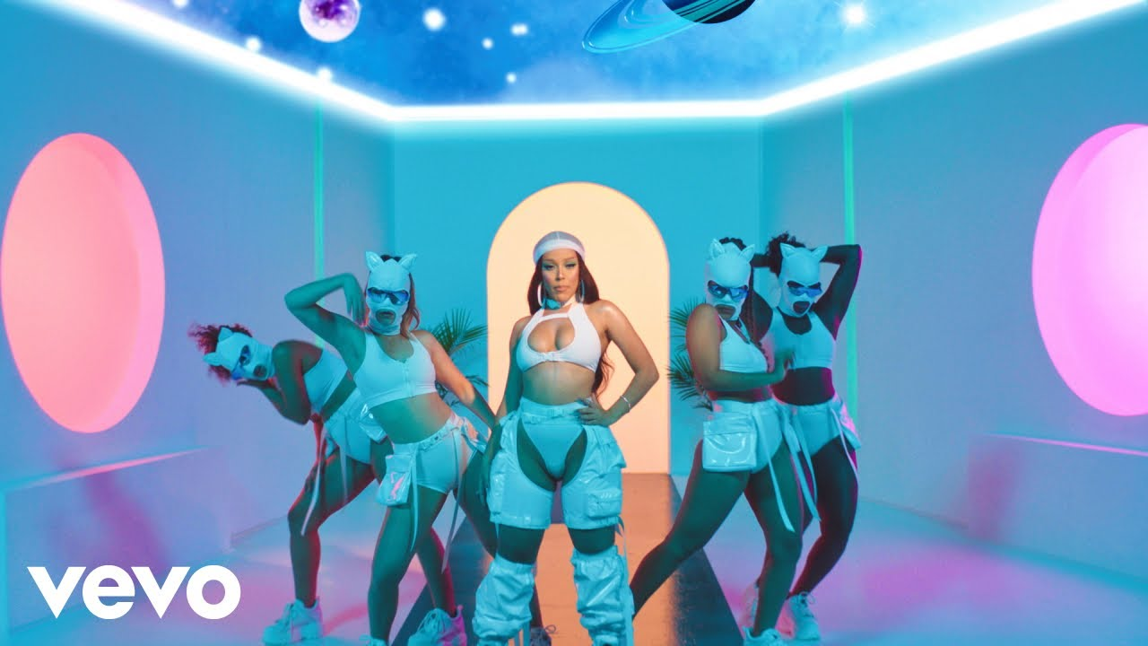 Doja Cat – Like That (Official Video) ft. Gucci Mane