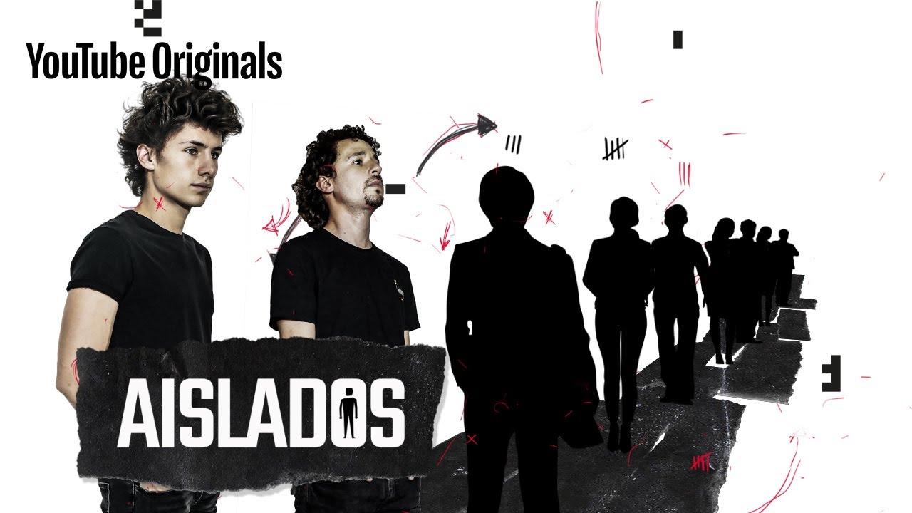 EL ORIGEN | Aislados: ep 2/4
