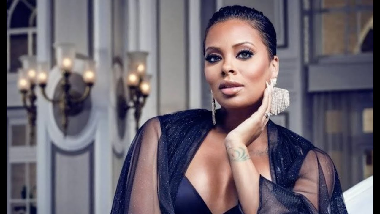 "Eva Marcille Explains Her Exit From ""The Real Housewives Of Atlanta"" 