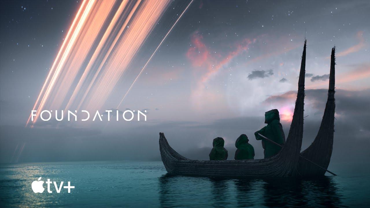 Foundation — Teaser   Apple TV+
