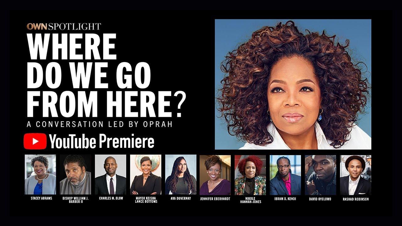 Full Episode: Where Do We Go From Here? (Part 1) | OWN Spotlight | Oprah Winfrey Network