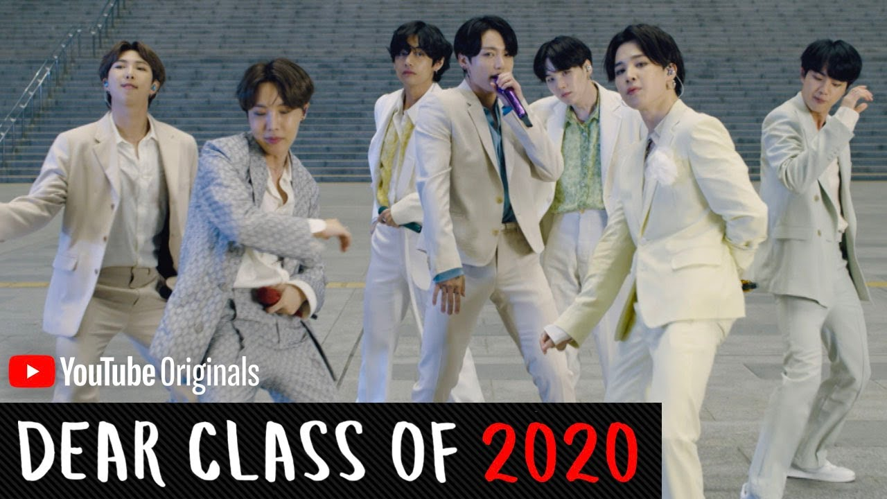 Full Replay: Dear Class of 2020