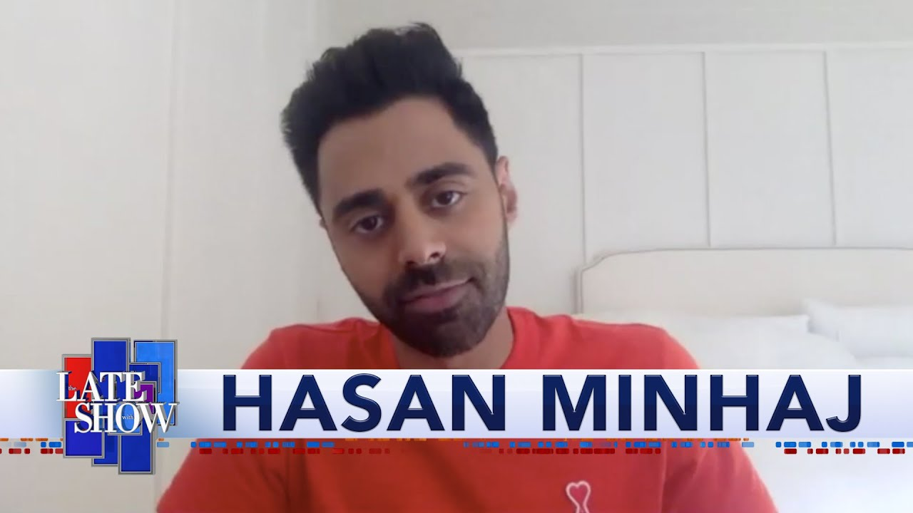 Hasan Minhaj: To Enjoy America's Successes, We Have To Own Its Failures