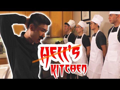 Heck's Kitchen