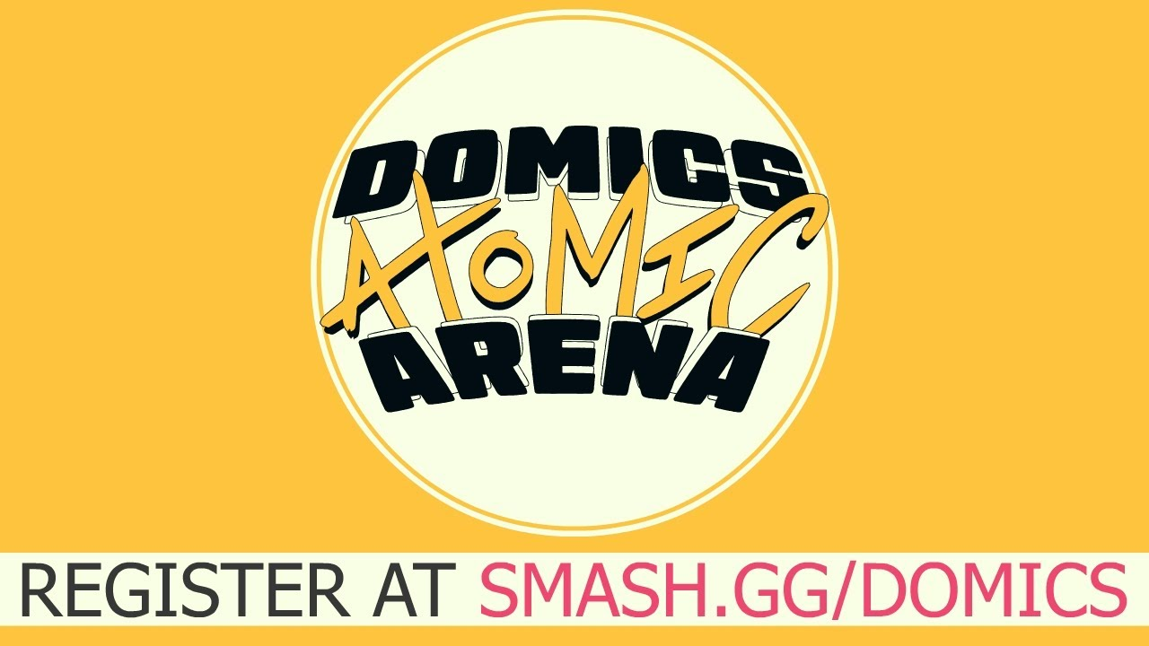 I am hosting a Smash Ultimate online tournament! JUNE 19-21