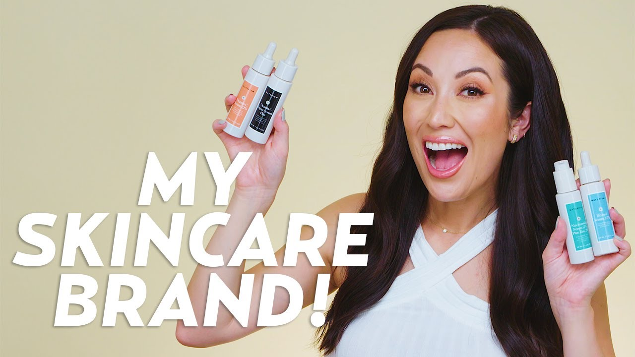 Introducing Naturium: My New Skincare Brand!