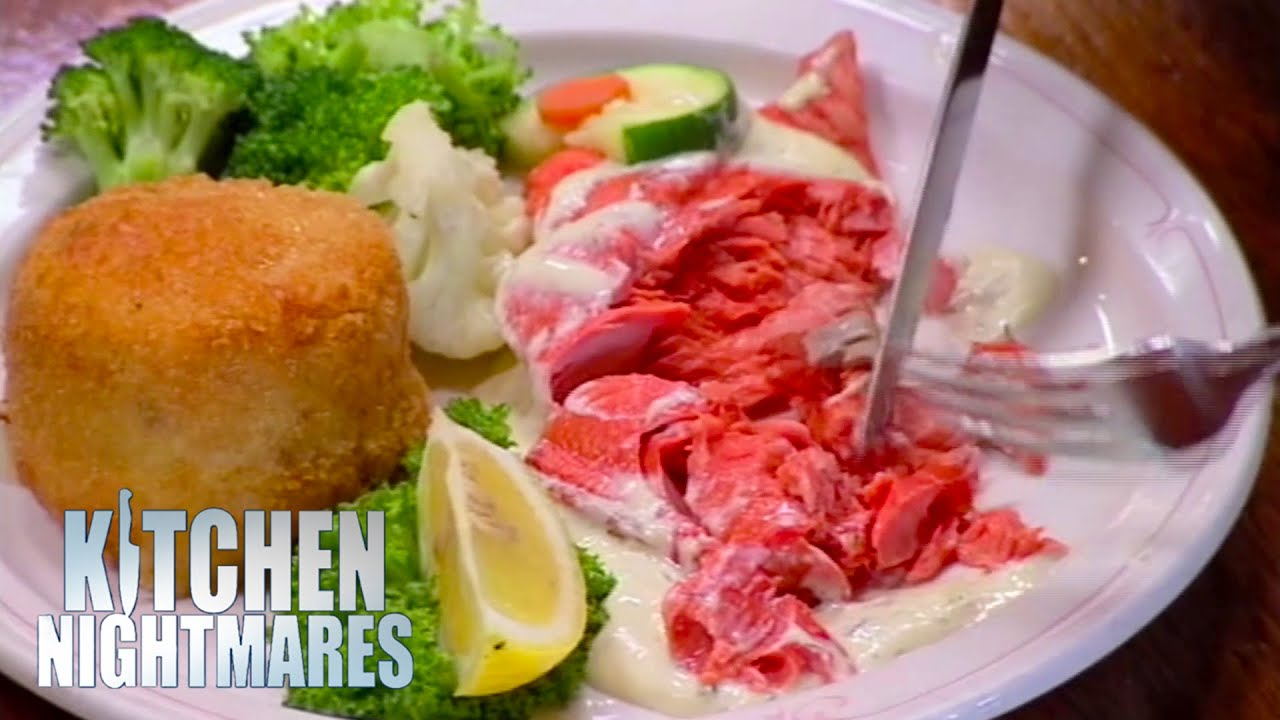 """""""It Is ABSOLUTELY Gross""""  