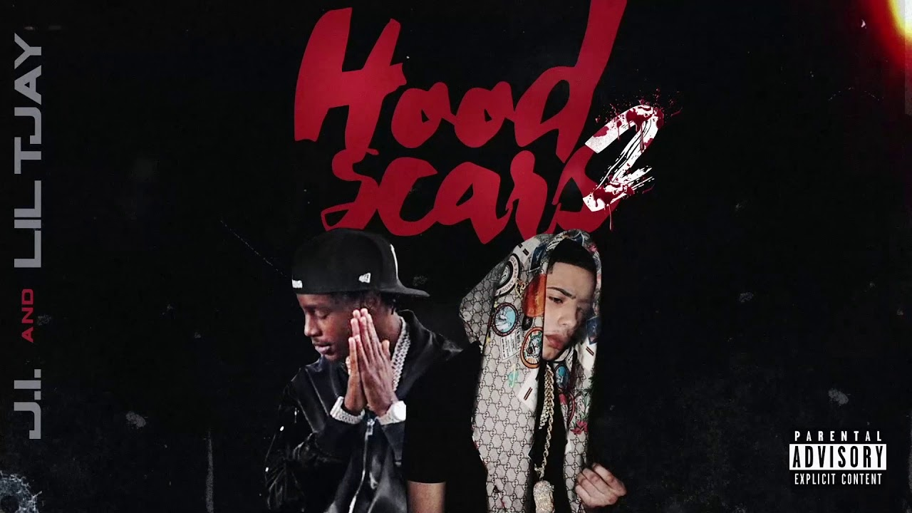 J.I., Lil Tjay – Hood Scars 2 (Official Audio)