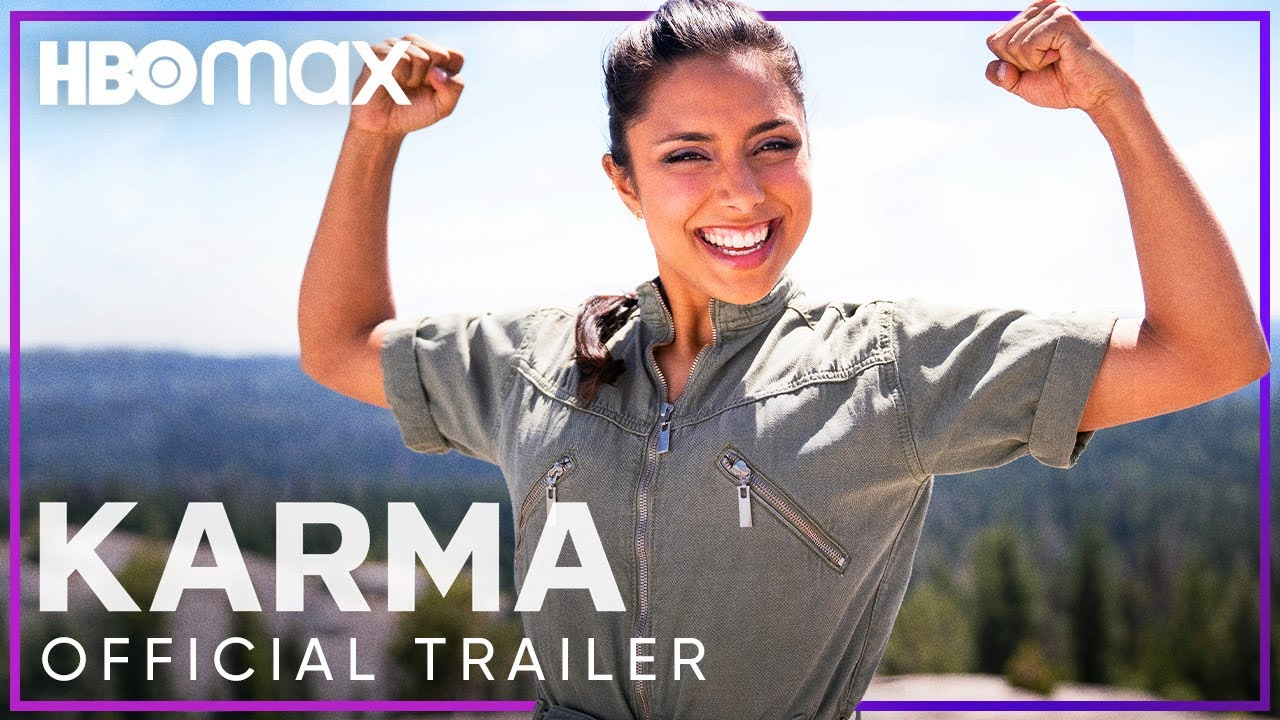 Karma | Official Trailer | HBO Max