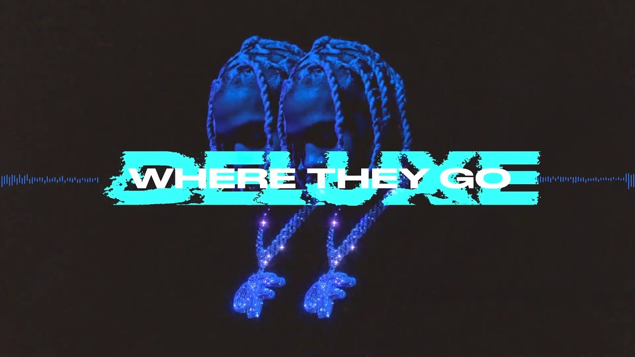Lil Durk – Where They Go (Official Audio)