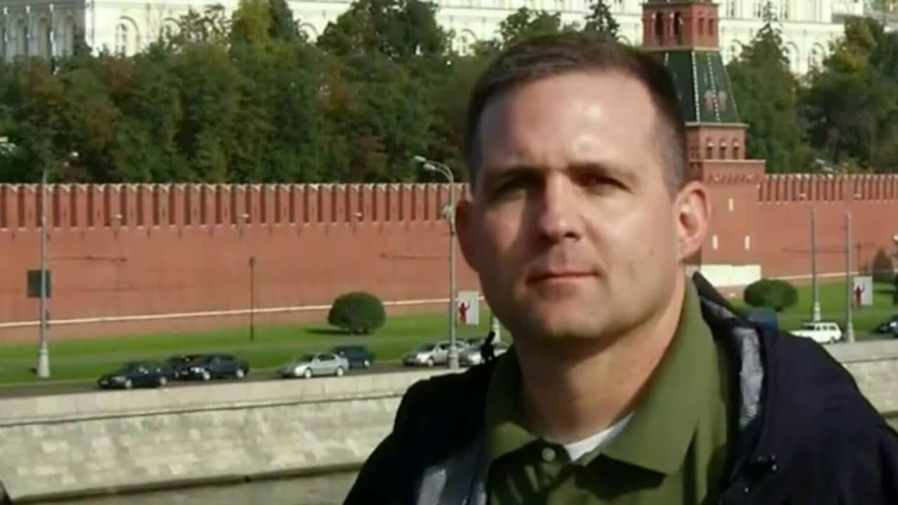 Michigan man Paul Whelan sentenced to prison in Russia