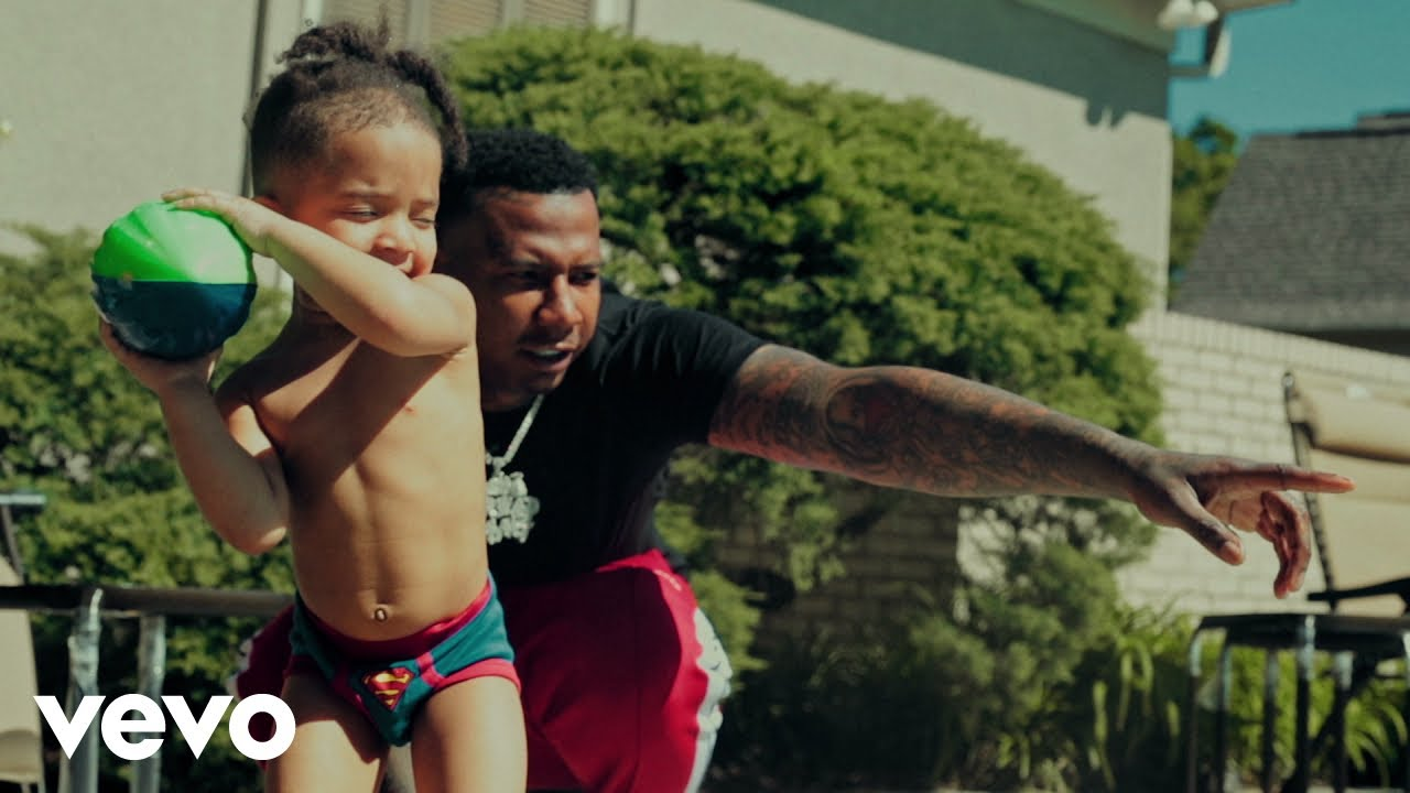 Moneybagg Yo – Cold Shoulder (Official Music Video)