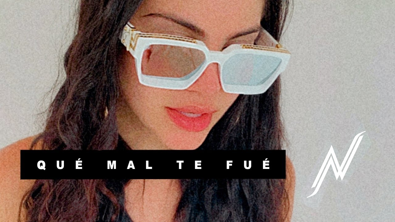 Natti Natasha – Que Mal Te Fue [Official Video]