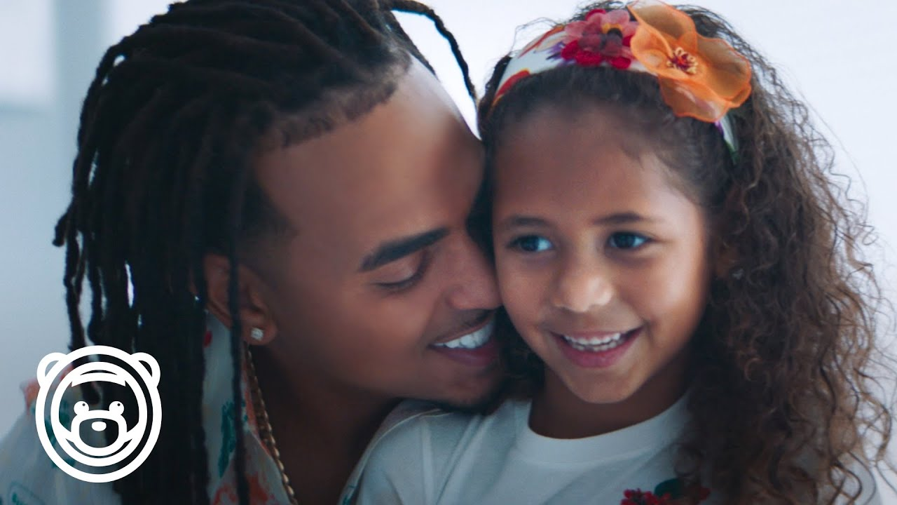 Ozuna – Mi Niña (Video Oficial)