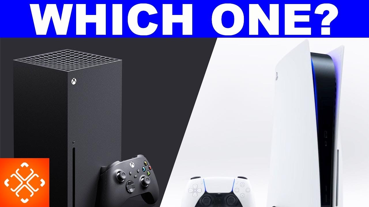 PS5 VS Xbox Series X: Everything YOU Need To Know
