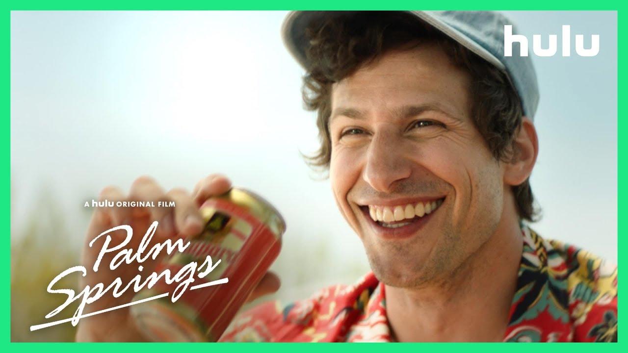 Palm Springs – Trailer (Official) • A Hulu Original Film
