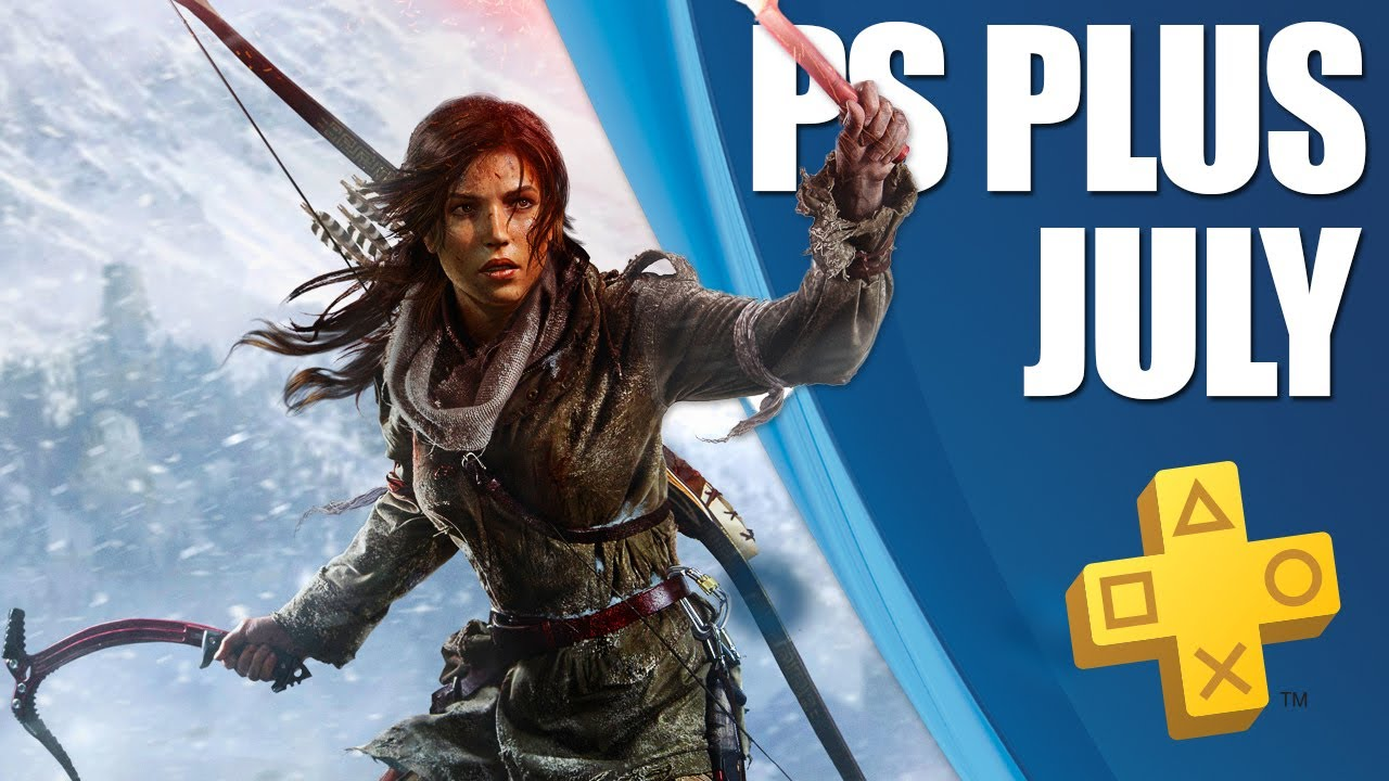 PlayStation Plus Monthly Games – July 2020