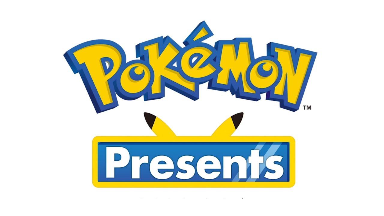 Pokémon Presents | 6.17.20