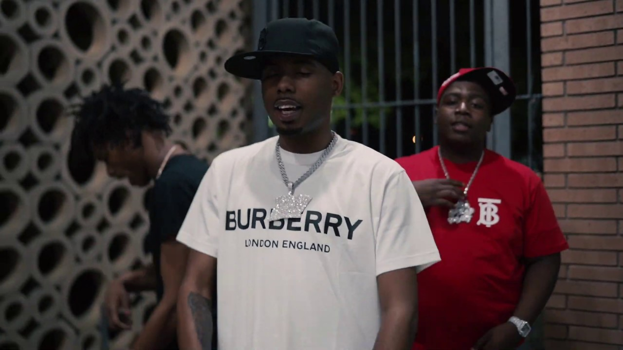 Pooh Shiesty – Monday to Sunday (feat. Lil Baby & Big30) [Official Music Video]