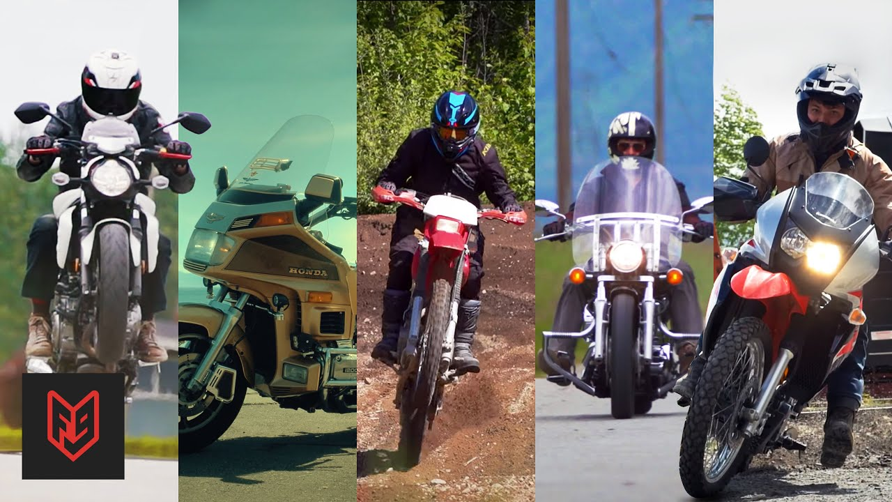 The Best Used Motorcycle to Buy – Review