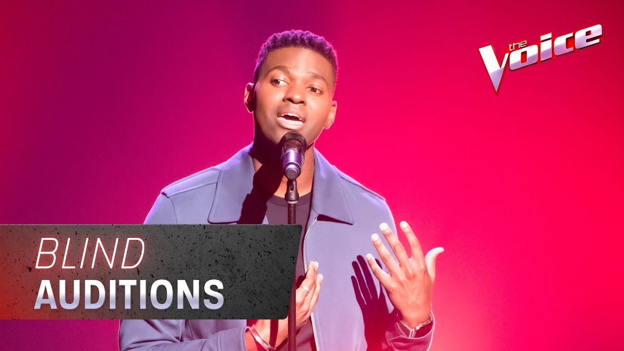 The Blind Auditions: Johnny Manuel Sings 'Home' | The Voice Australia 2020
