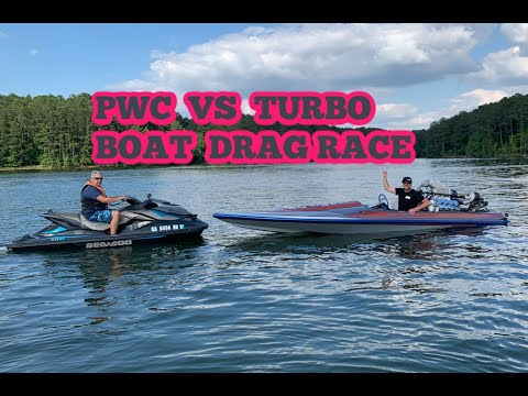 Twin-Turbo Jet Boat Holeshot Secret Revealed! Finnegan's Garage Ep.106
