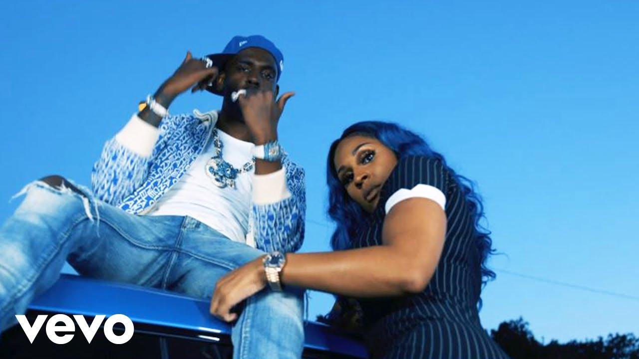 Young Dolph – Blue Diamonds (Official Video)