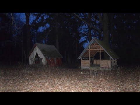 3 True Summertime Horror Stories