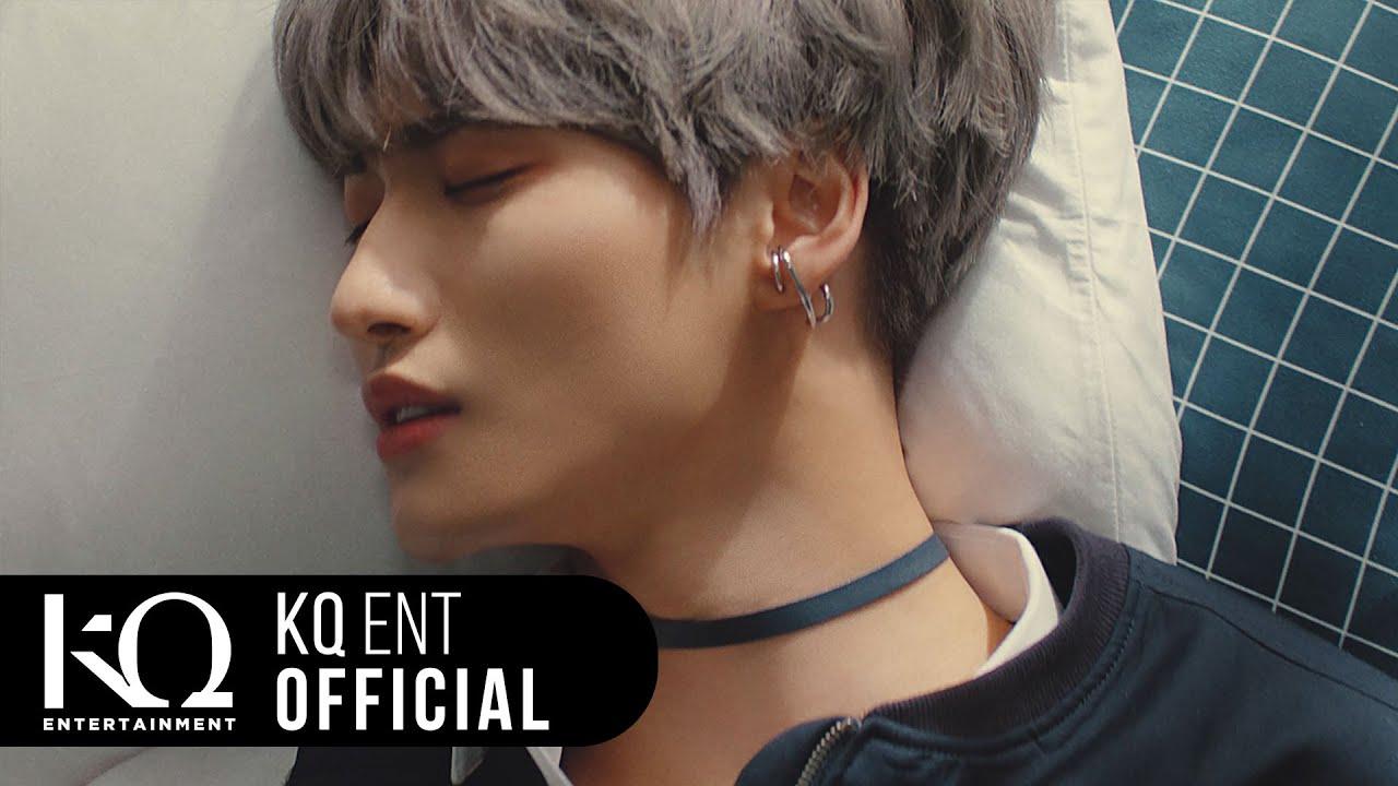 ATEEZ(에이티즈) – 'INCEPTION' Official MV Teaser