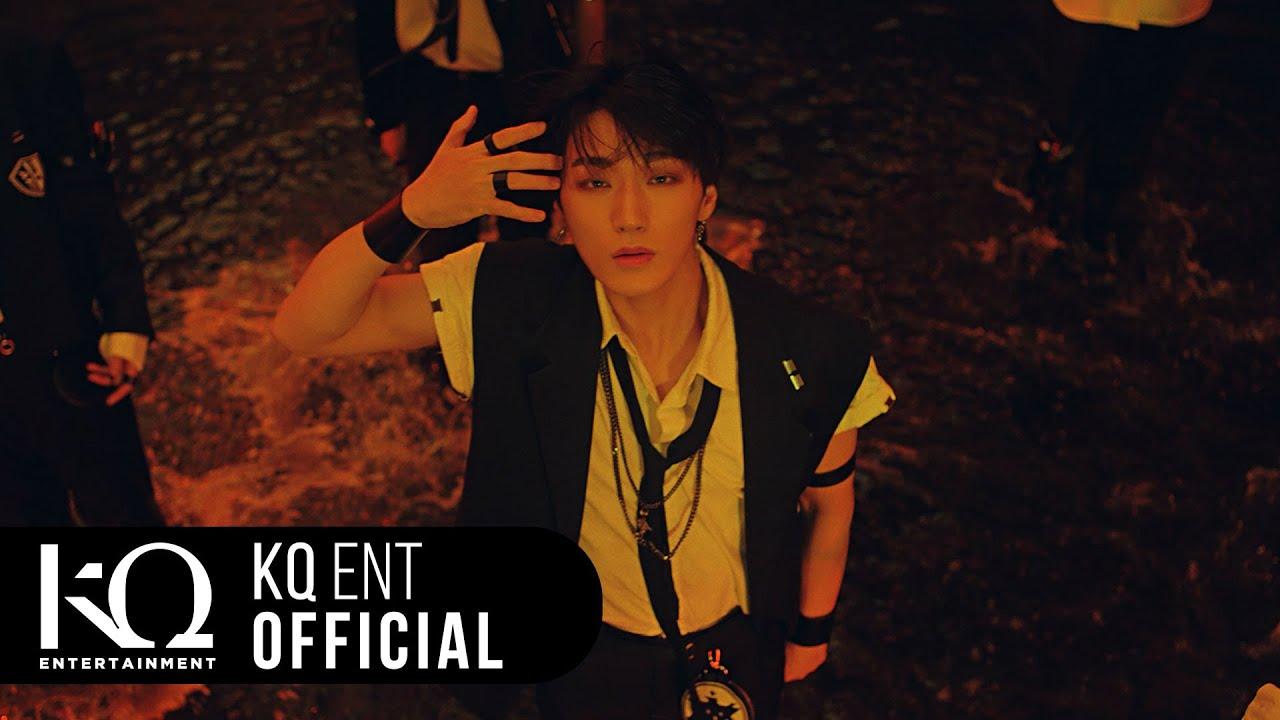 ATEEZ(에이티즈) – 'INCEPTION' Official MV