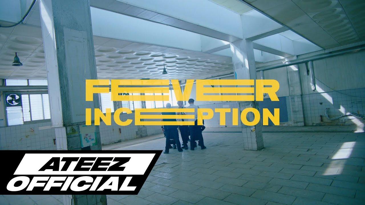 ATEEZ(에이티즈) – 'INCEPTION' Performance Preview
