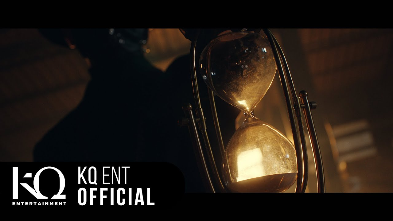 ATEEZ(에이티즈) ZERO : FEVER Part.1 'Diary Film' Teaser