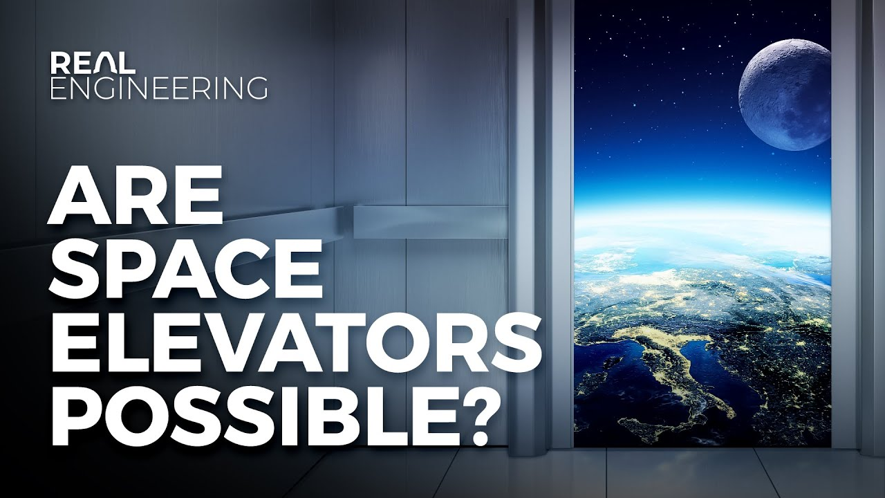 Are Space Elevators Possible?