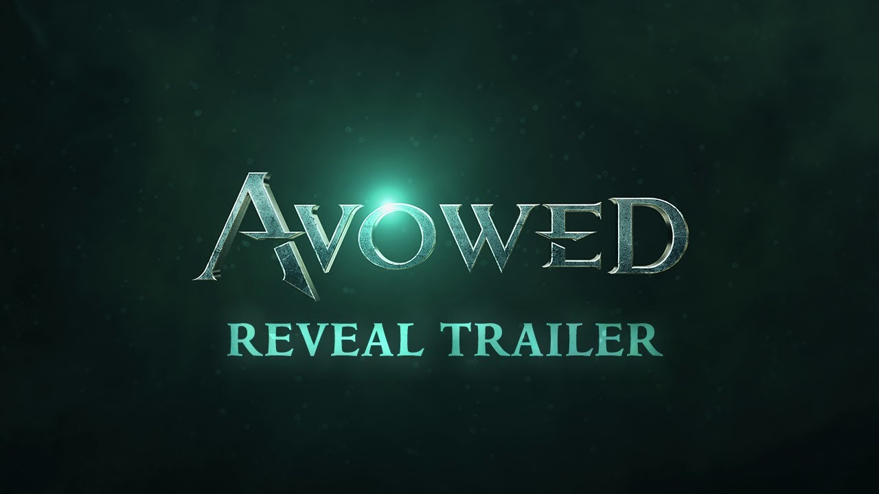 Avowed – Reveal Trailer