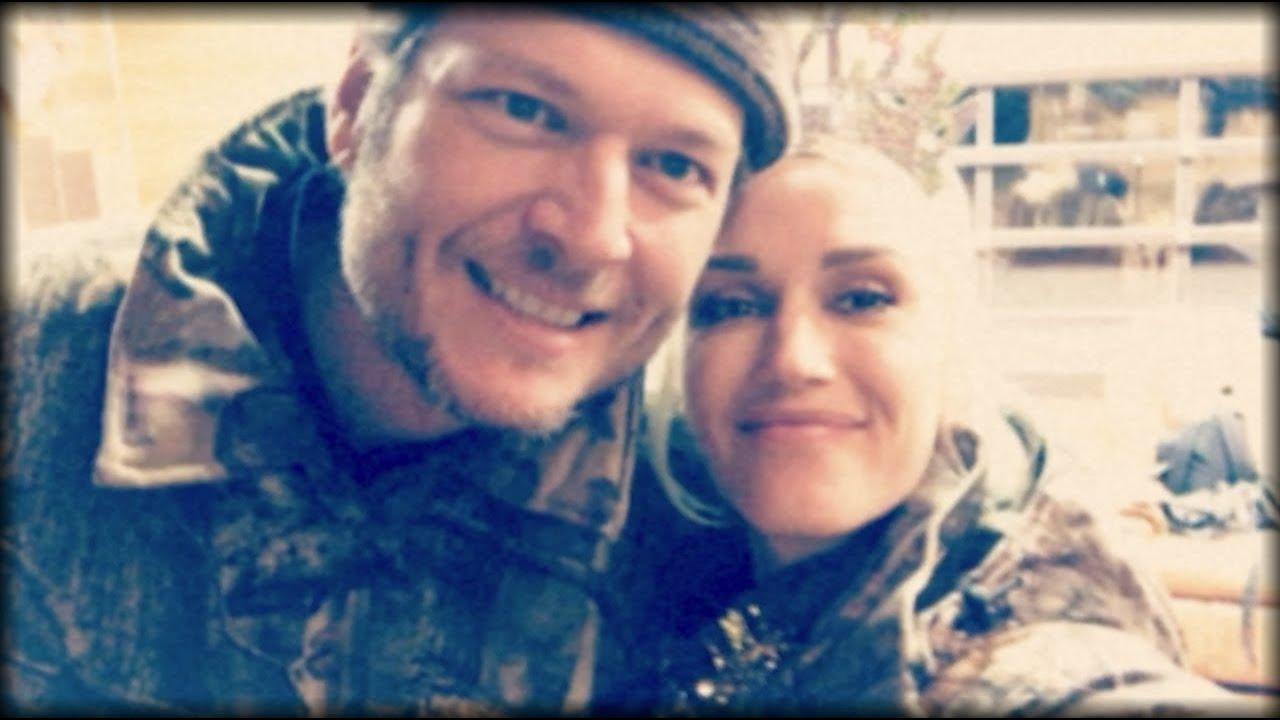 Blake Shelton – Happy Anywhere (feat. Gwen Stefani) (Official Music Video)