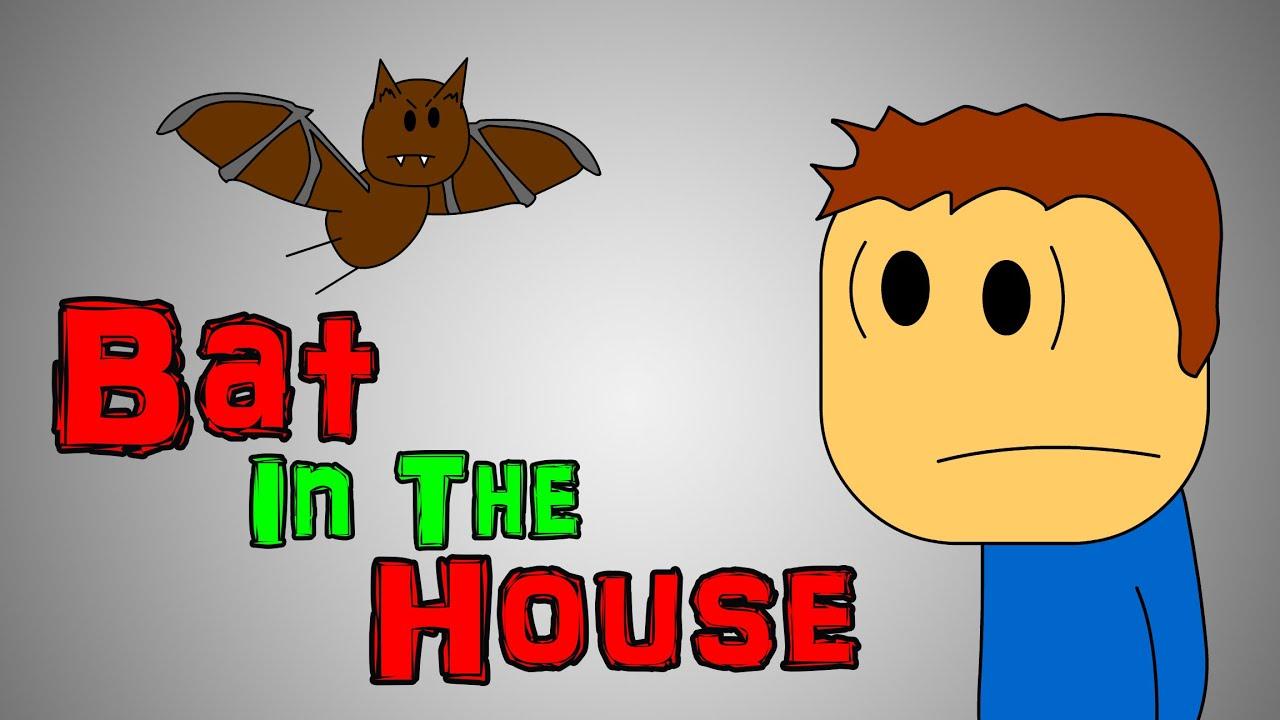 Brewstew – Bat In The House