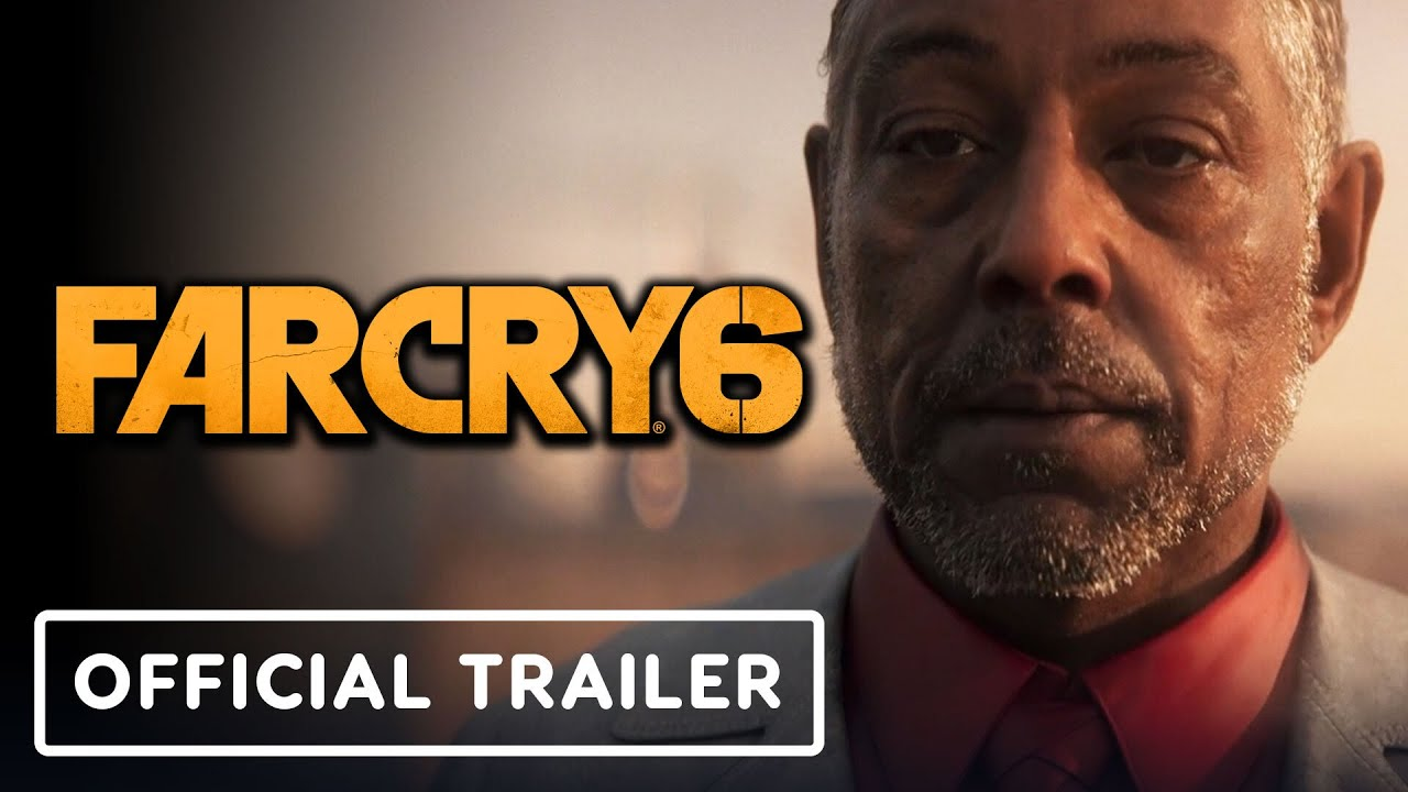 Far Cry 6 – Official Reveal Trailer | Ubisoft Forward