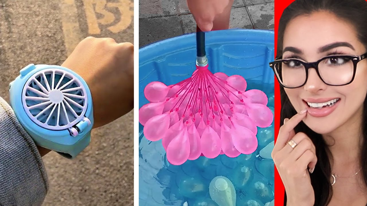 Genius Inventions You Need Right Now