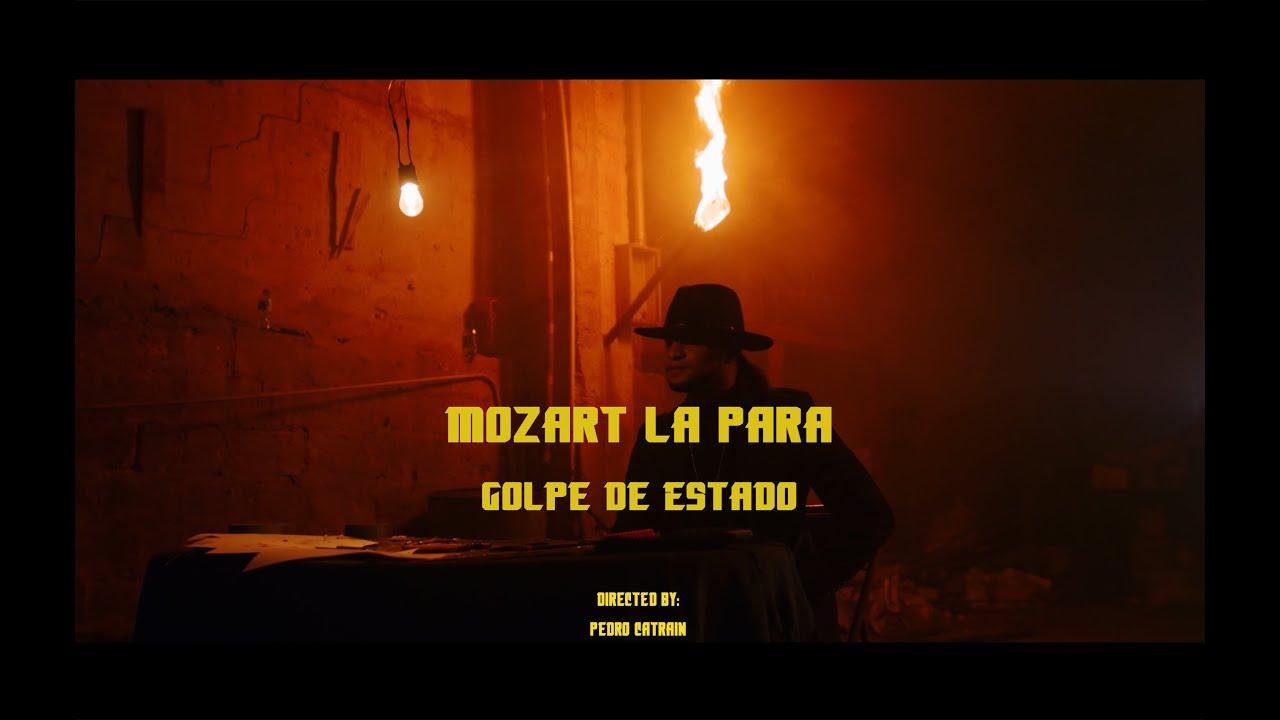 Golpe de Estado – Mozart La Para (Video Oficial)