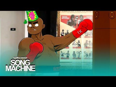 Gorillaz   Episode Five 'PAC-MAN'   Official Trailer