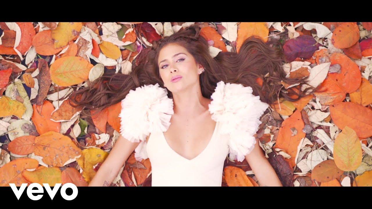 Greeicy – Los Consejos (Official Video)