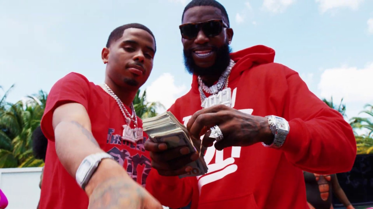 Gucci Mane – Who Is Him (feat. Pooh Shiesty)