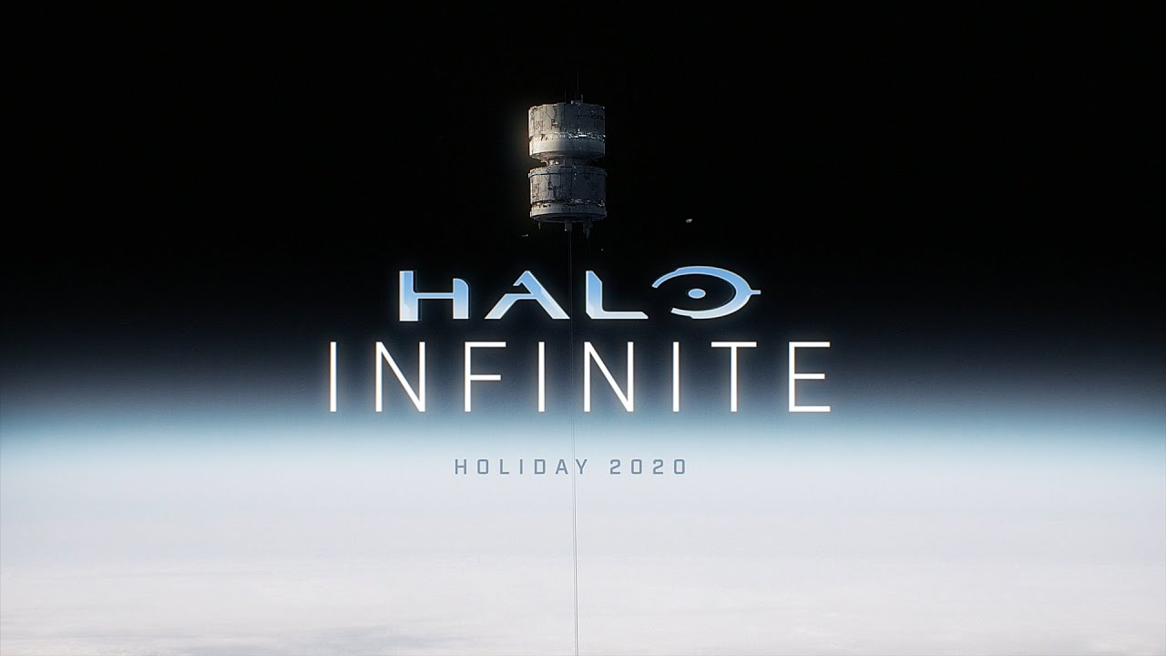 Halo Infinite | Become – Step Inside Trailer