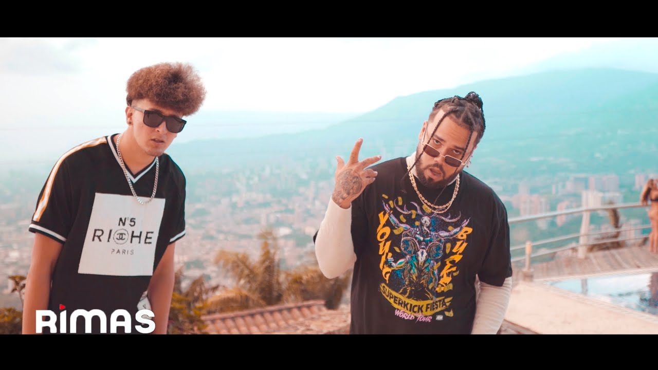 HotSpanish X Brray – Se Me Dio (Video Oficial)