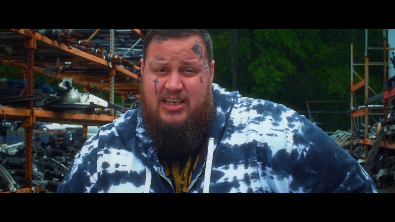 Jelly Roll – The Bottom – Official Music Video