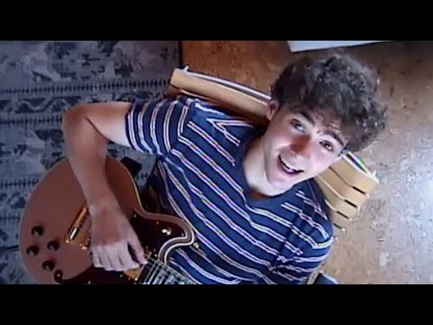 Joshua Bassett – Anyone Else [Official Video]