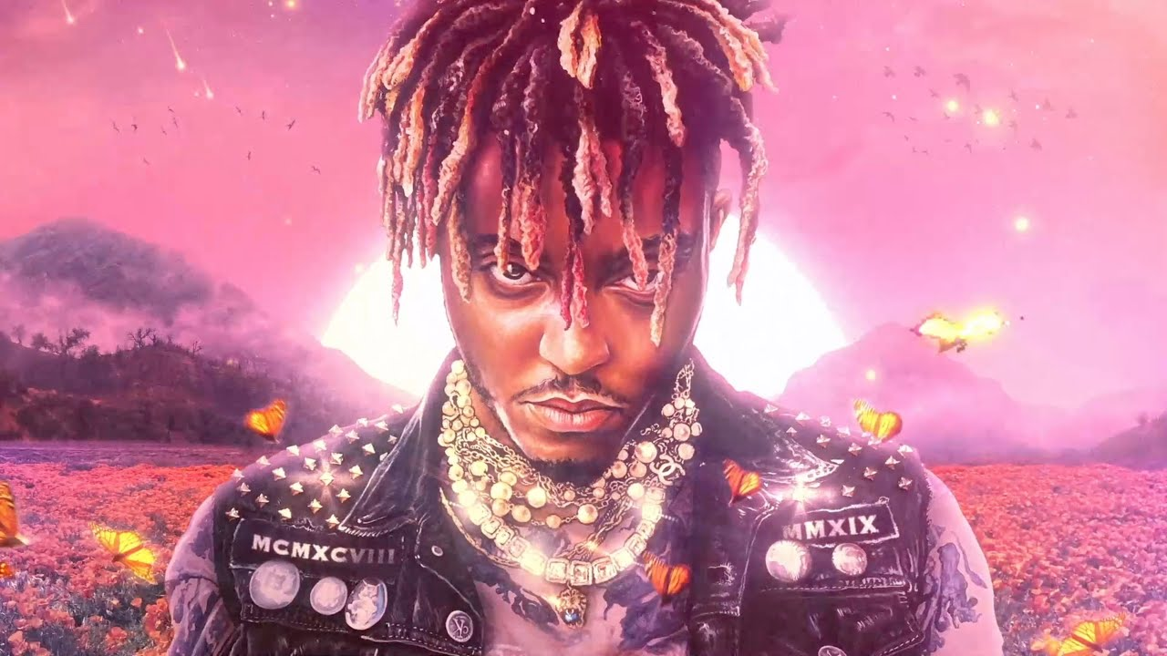 Juice WRLD – Fighting Demons (Official Audio)
