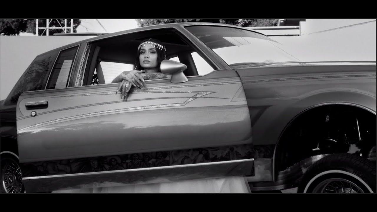 Kehlani – Bad News (Quarantine Style)  [Official Music Video]