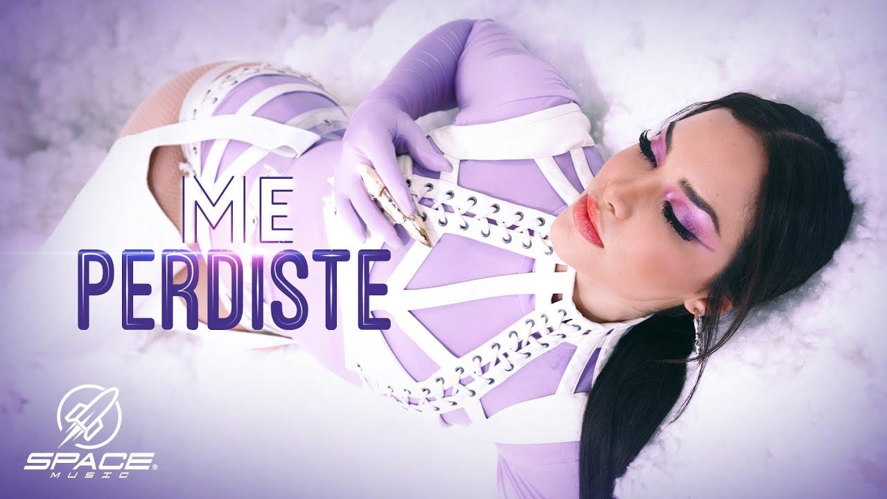 Kim Loaiza – Me perdiste (Video Oficial)